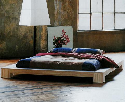 zen yatak