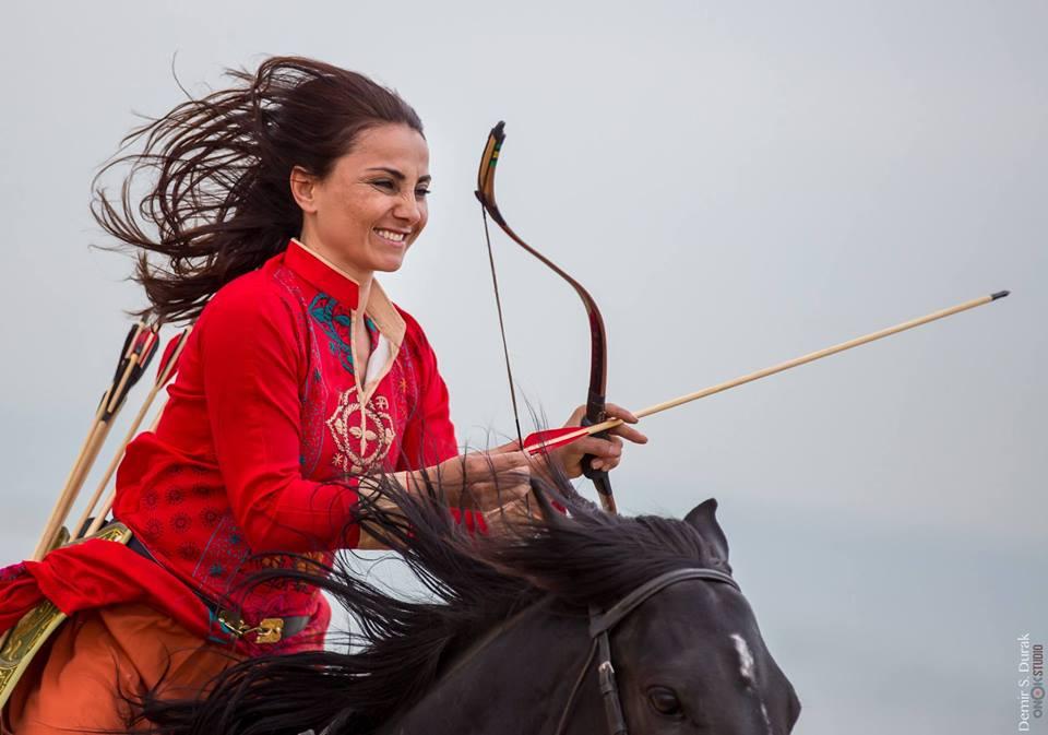 Türk Kadını (1)