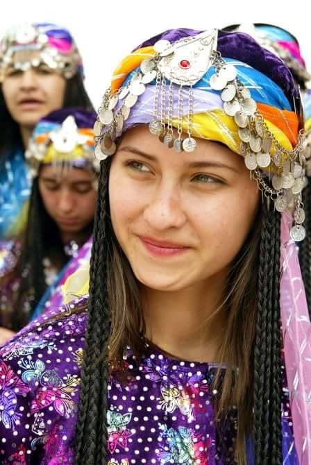 Türk Kadını (2)