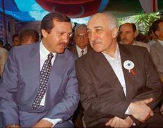 erdoğan ve gülen