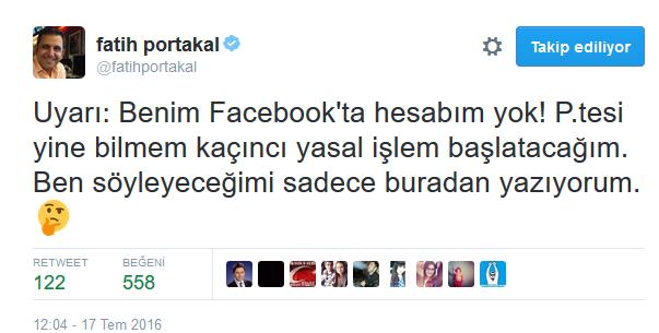 fatih portakal facebook
