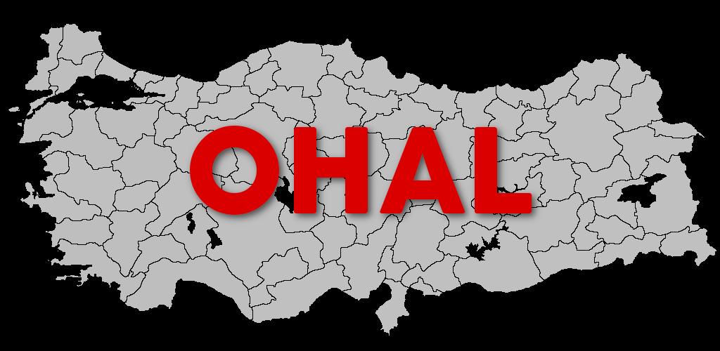 CHP: OHAL'in süresi uzayabilir