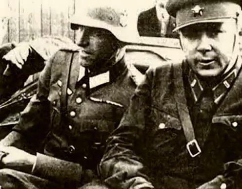 sovyet ve nazi askerleri (2)