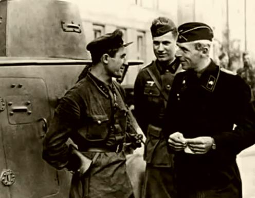 sovyet ve nazi askerleri (5)