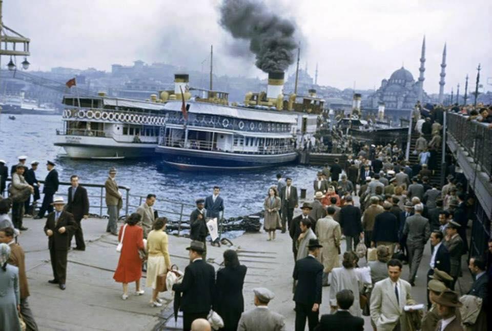1960 Türkiyesi
