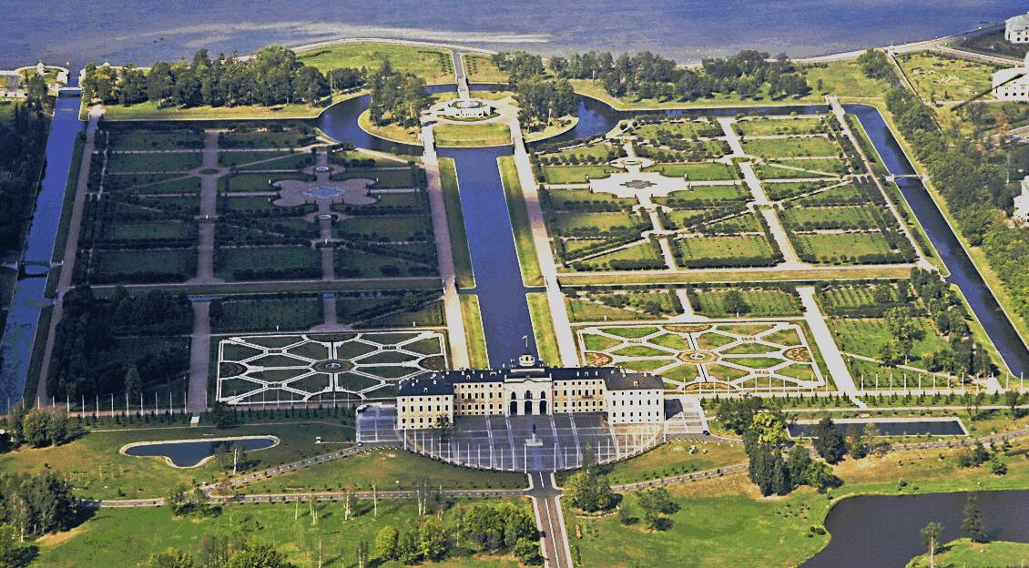 konstantin sarayı